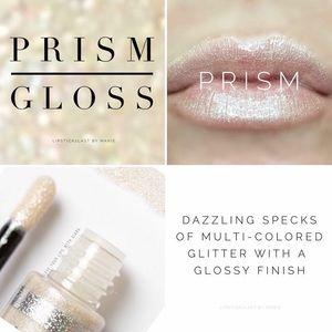 NWT SeneGence LipSense LE Prism Lipgloss